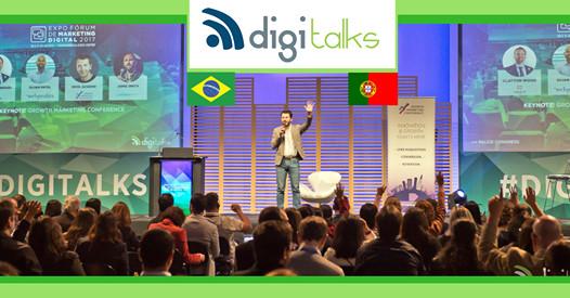 DIGITALKS – Evento de Negócios Digitais