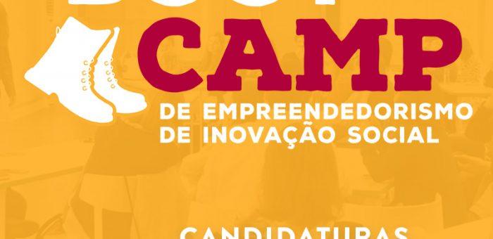 """""""LIS – Leiria Inovação Social"""" realiza 1º Bootcamp em Leiria, para projetos de inovação social"""