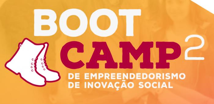 2º BootCamp de Empreendedorismo de Inovação Social foi um SUCESSO!