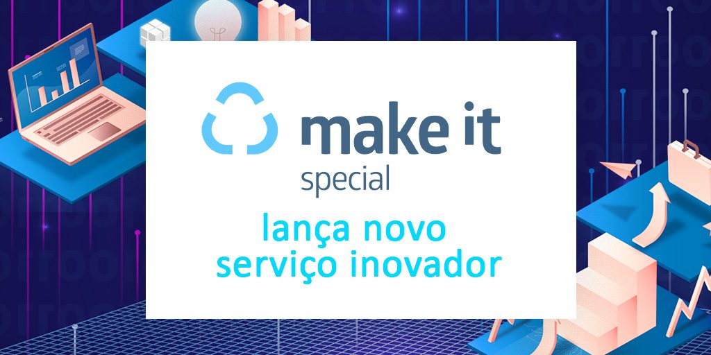 Make It Special lança servico Preflet