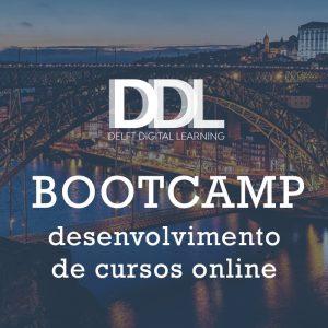 DDL - BootCamp desenvolvimento de cursos online Share