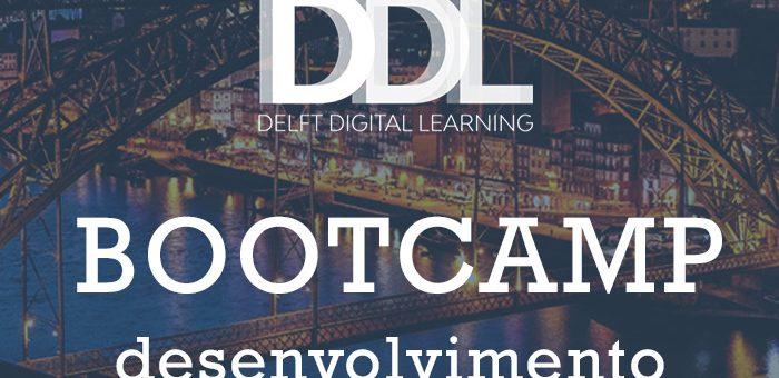 DDL lança BootCamp de cursos online para formadores e professores