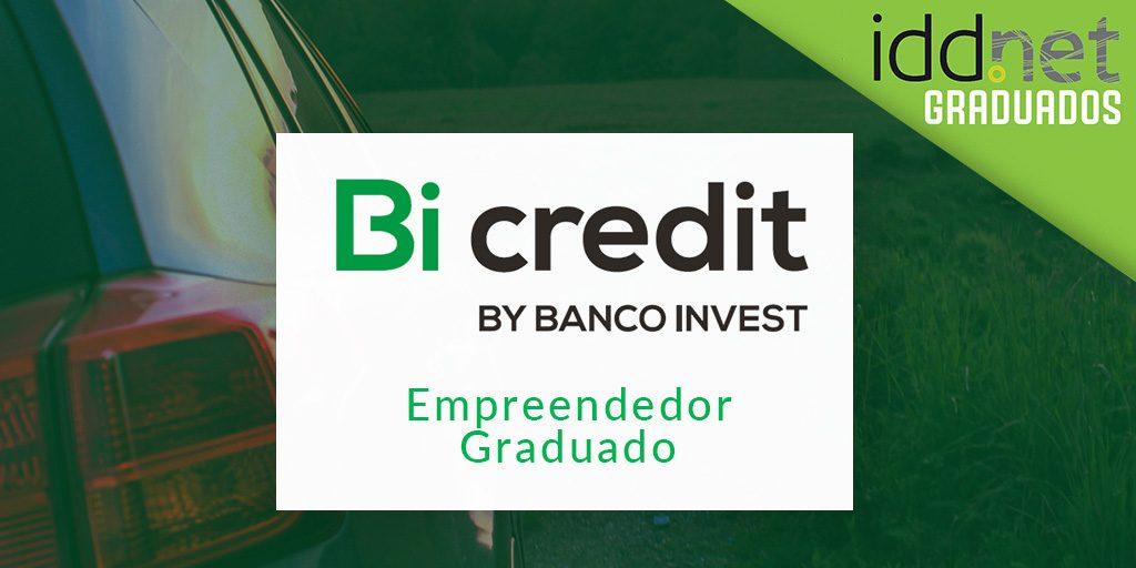 Bicredit Empreendedor Graduado