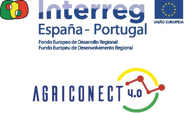 Logo Interreg Agriconect4.0
