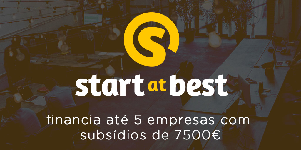 Start at Best financia 5 empresas