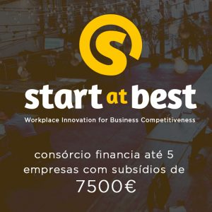 Start at Best financia 5 empresas Share
