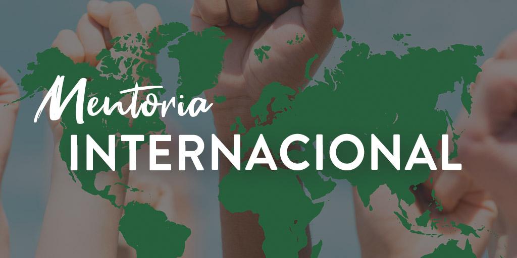 Novo Serviço: Apoio à Internacionalização Cover