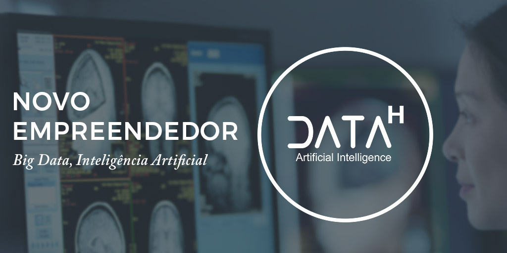Novo Empreendedor IDDNET: Data-H