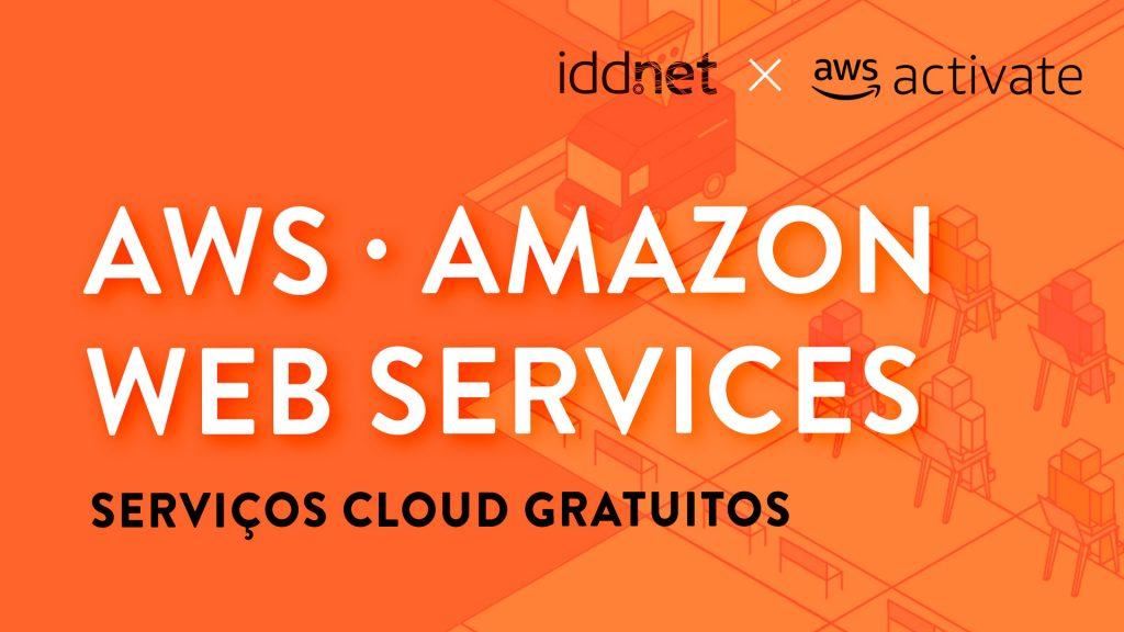 Serviço: AWS - Serviços Cloud Amazon