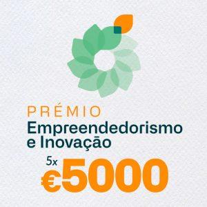 Prémio Empreendedorismo e Inovação - CA Share