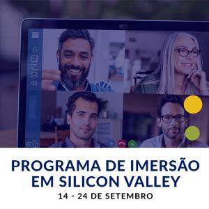 GSI - Programa De Imersão Em Silicon Valley Share