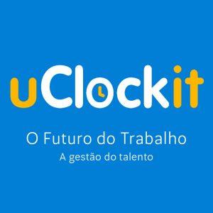 uClockit: uClockit: App para a Gestão da Assiduidade e Talento Share