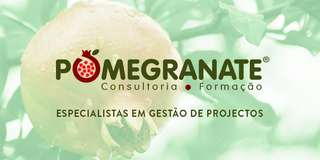 Pomegranate: Especialistas em Gestão de Projetos