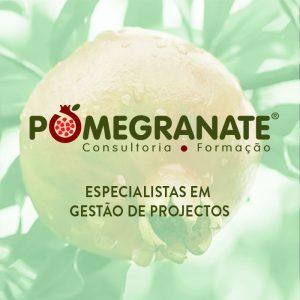 Pomegranate: Especialistas em Gestão de Projetos Share