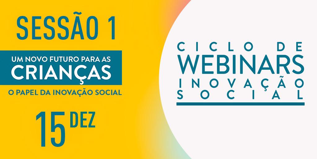IDDNET Ciclo de Webinars - 1ª Sessão 15 Dezembro Cover