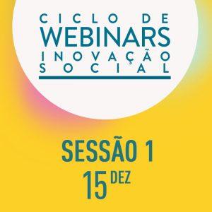 IDDNET Ciclo de Webinars - 1ª Sessão 15 Dezembro Share