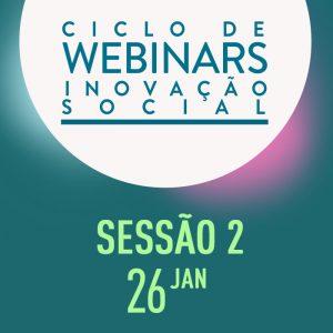 IDDNET Ciclo de Webinars - 2ª Sessão 26 Janeiro Share