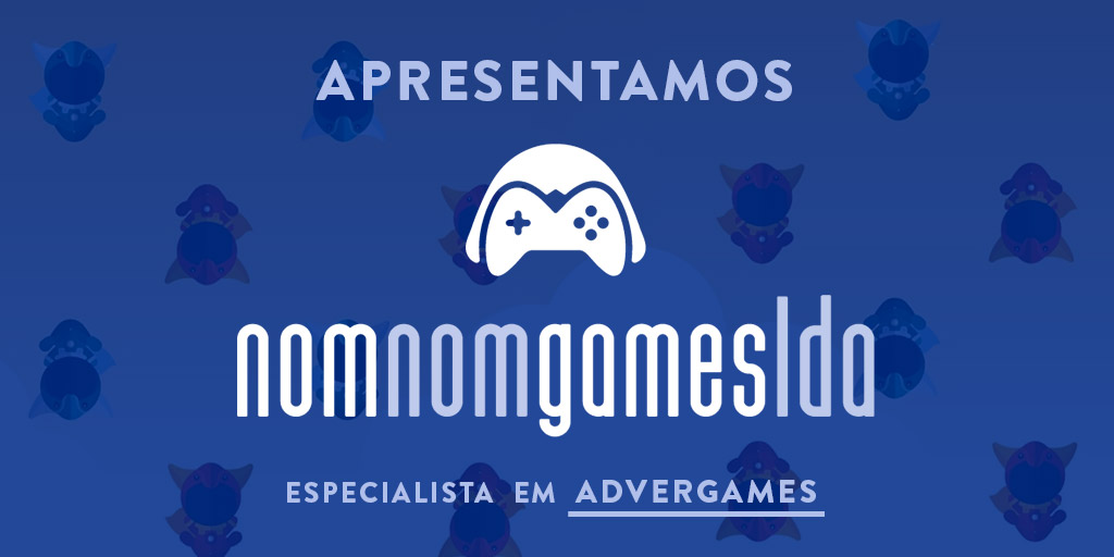 NomNomGames - Especialistas em Advergames